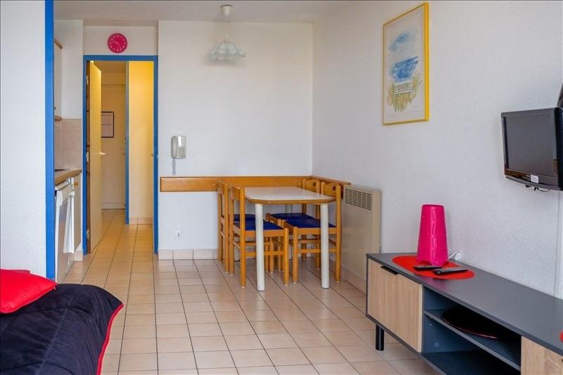 Vente appartement Talmont st hilaire 49900€ - Photo 4