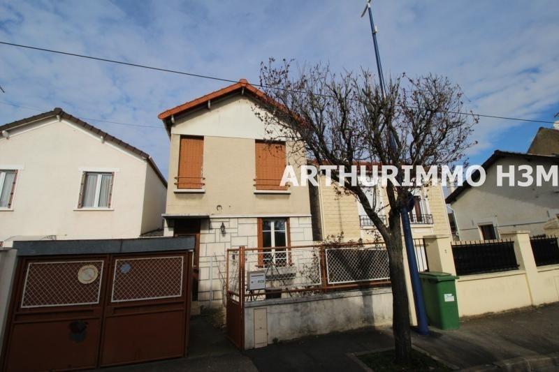 Sale house / villa Drancy 236000€ - Picture 1