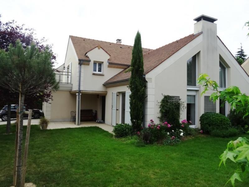 Sale house / villa Villennes sur seine 787500€ - Picture 1