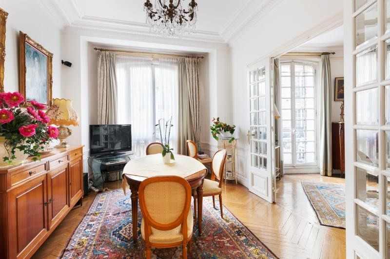 Vente appartement Paris 14ème 890 000€ - Photo 4