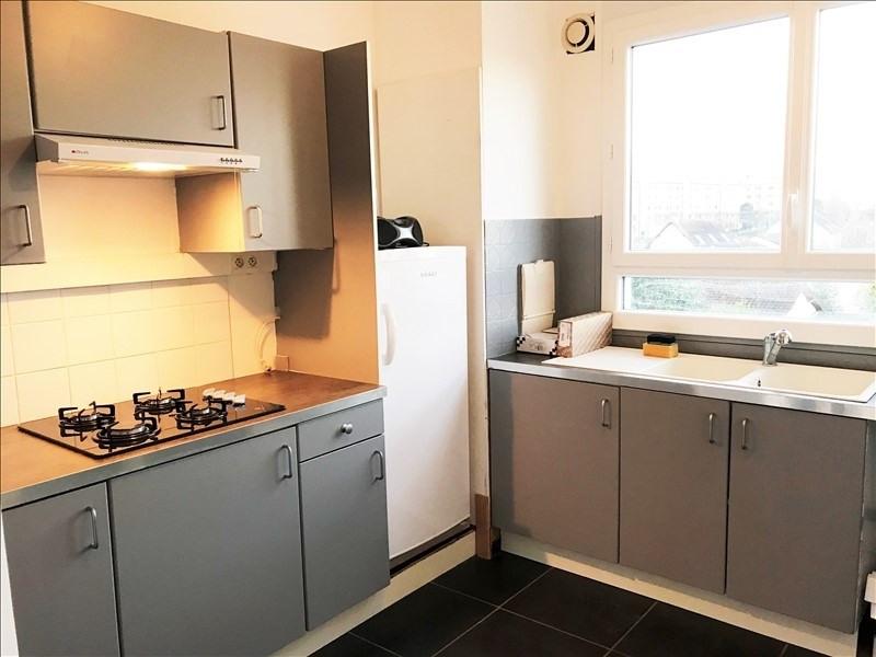 Vente appartement Les clayes sous bois 206000€ - Photo 2