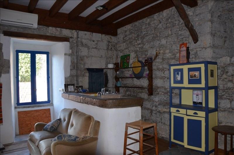 Sale house / villa Aubenas 99000€ - Picture 6