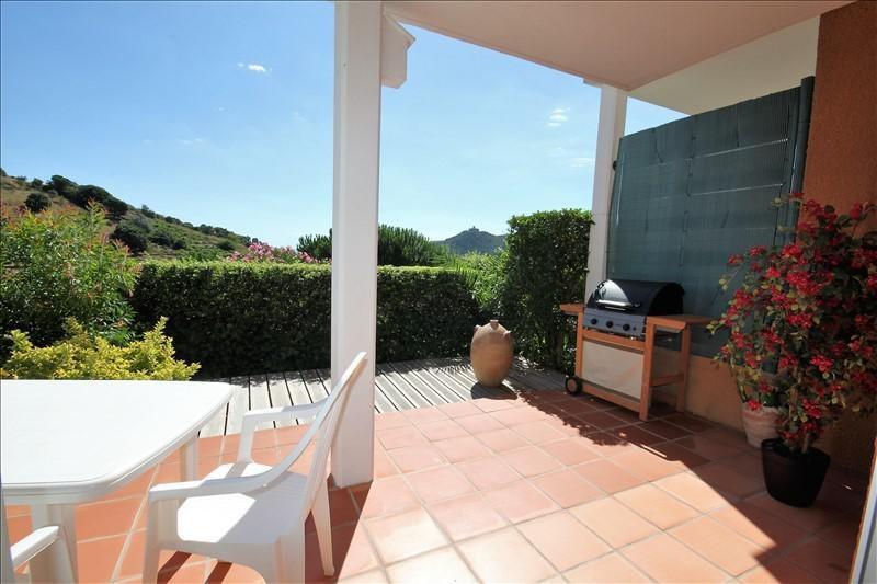 Vente maison / villa Collioure 320000€ - Photo 2