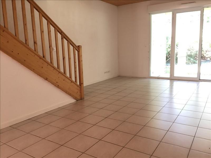 Vente maison / villa Artigues pres bordeaux 189300€ - Photo 1