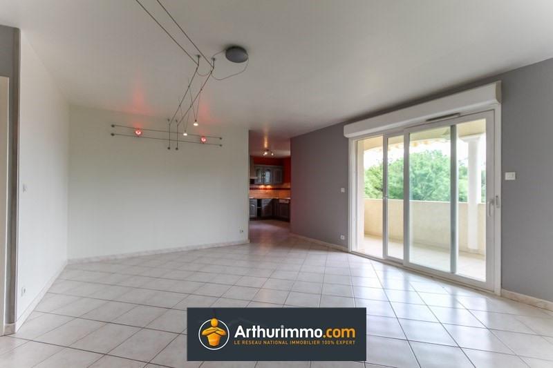 Vente appartement Morestel 158000€ - Photo 3
