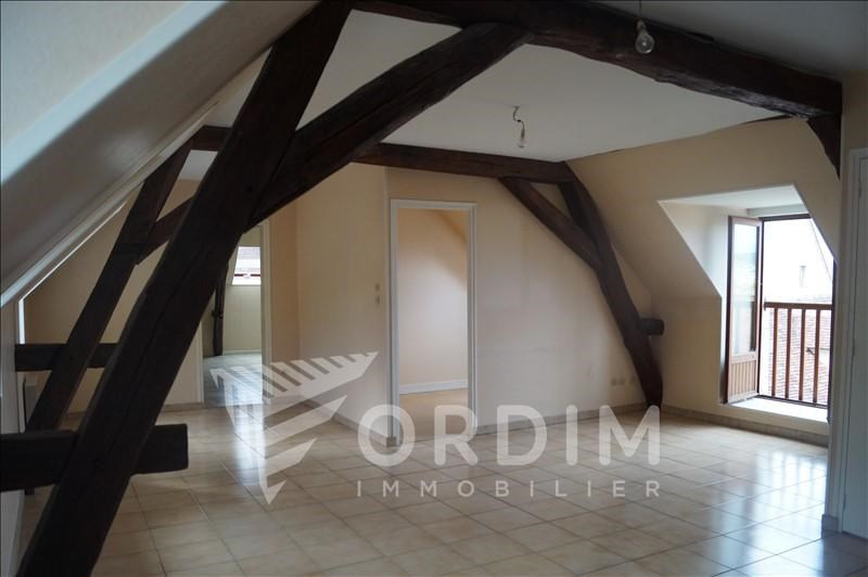 Sale apartment Tonnerre 72000€ - Picture 1
