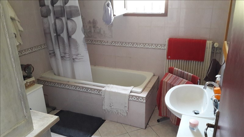 Vente maison / villa Gisors 185000€ - Photo 4