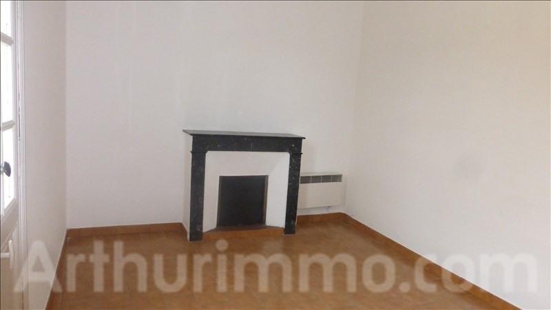 Sale apartment Lodeve 102600€ - Picture 3