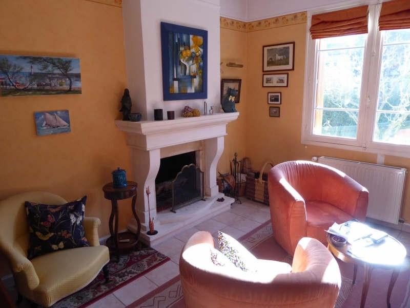 Verkoop  huis Bagneres de luchon 315000€ - Foto 2