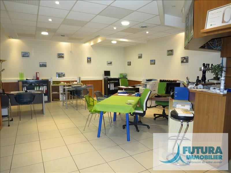Vente local commercial Metz 185 000€ - Photo 3