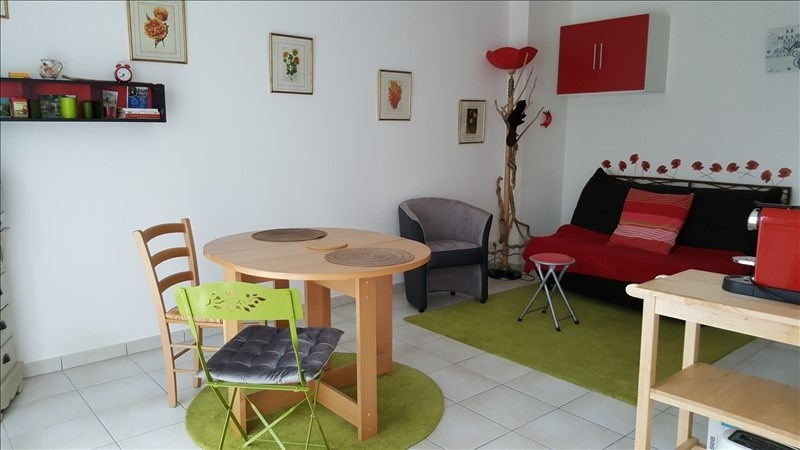 Vente appartement Fouesnant 89000€ - Photo 2