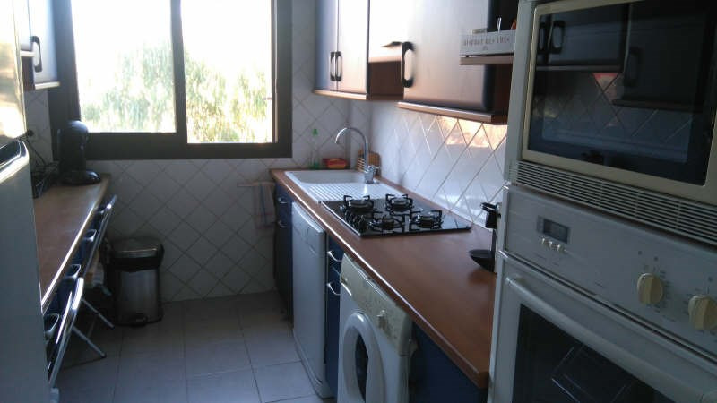 Vente appartement Toulon 194 500€ - Photo 4
