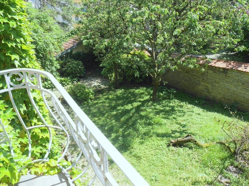 Vente maison / villa Besancon 390000€ - Photo 7