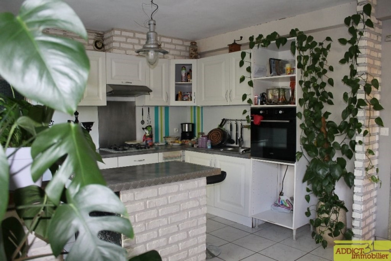 Produit d'investissement maison / villa Saint-jean 398 000€ - Photo 4