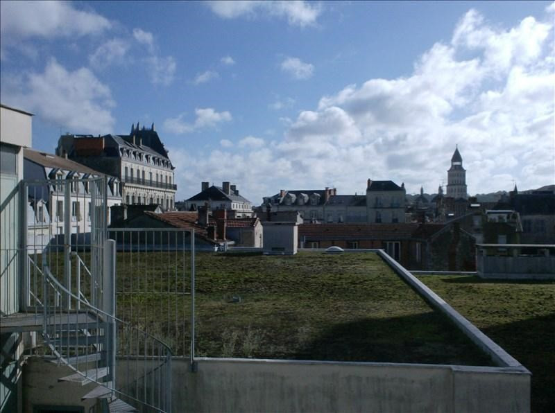 Location appartement Perigueux 300€ CC - Photo 4