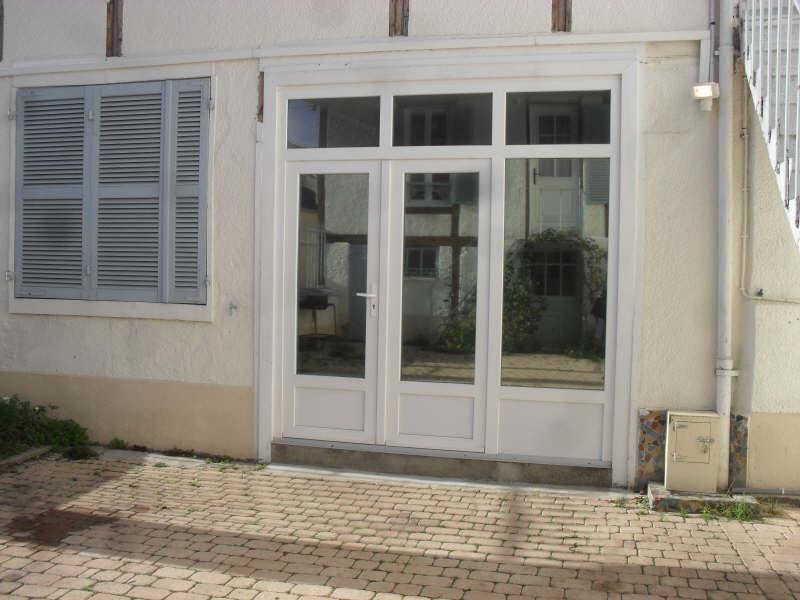 Rental apartment Auxerre 488€ CC - Picture 4