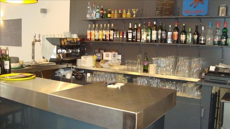 Commercial property sale shop Beziers 137000€ - Picture 3