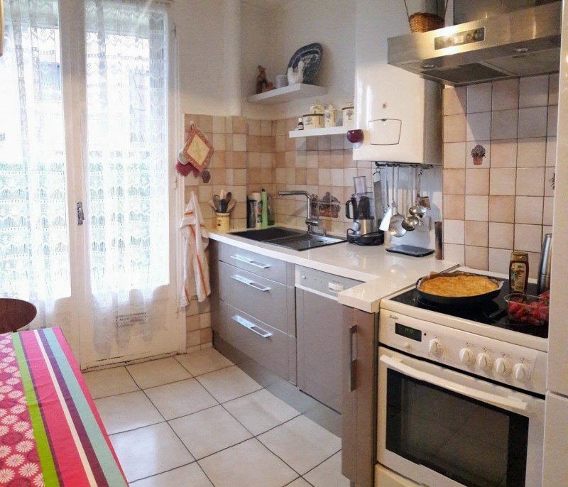 Vente appartement Toulouse 165 000€ - Photo 3