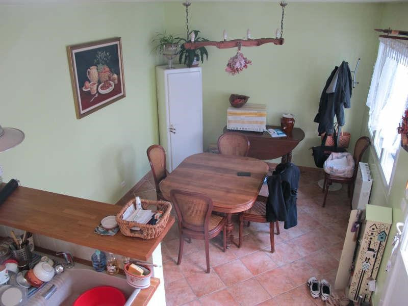 Sale house / villa Colombes 425000€ - Picture 2