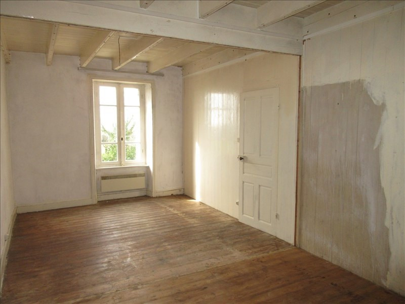Vente maison / villa Plogoff 80 250€ - Photo 4