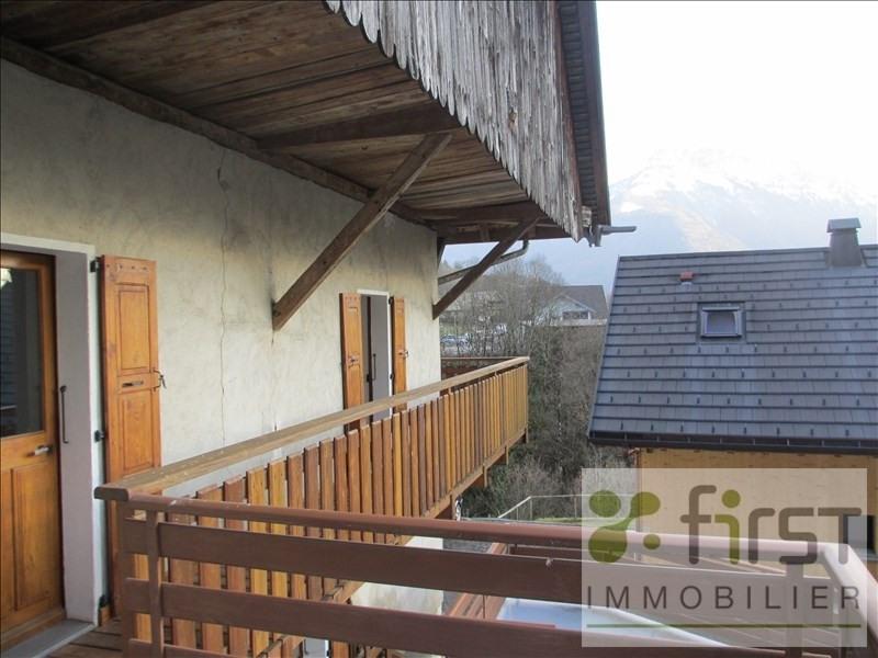 Vente maison / villa Dingy st clair 249500€ - Photo 1