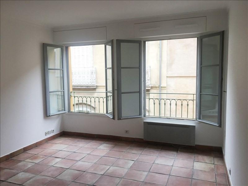 Rental apartment Aix en provence 995€ CC - Picture 3