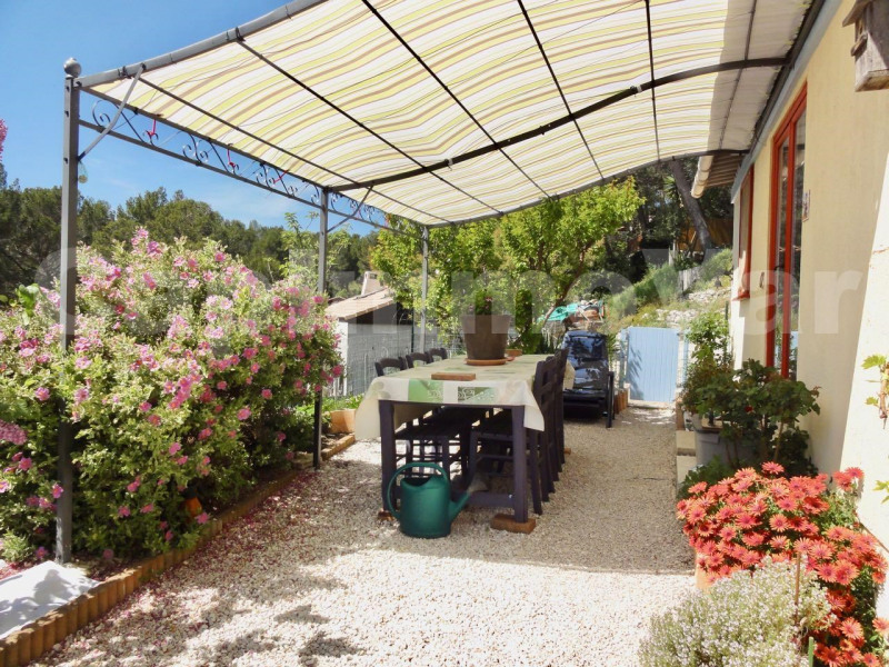 Sale house / villa Le castellet 139 000€ - Picture 2