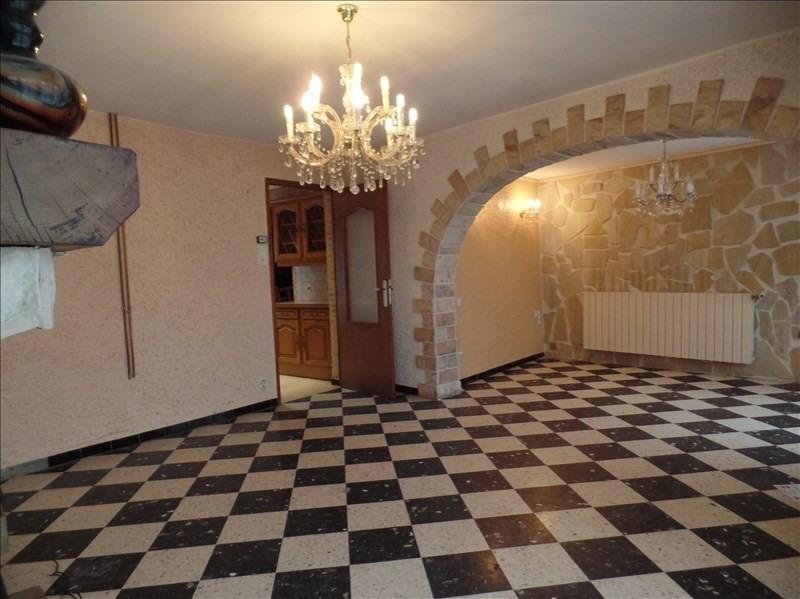 Venta  casa Raimbeaucourt 149900€ - Fotografía 2