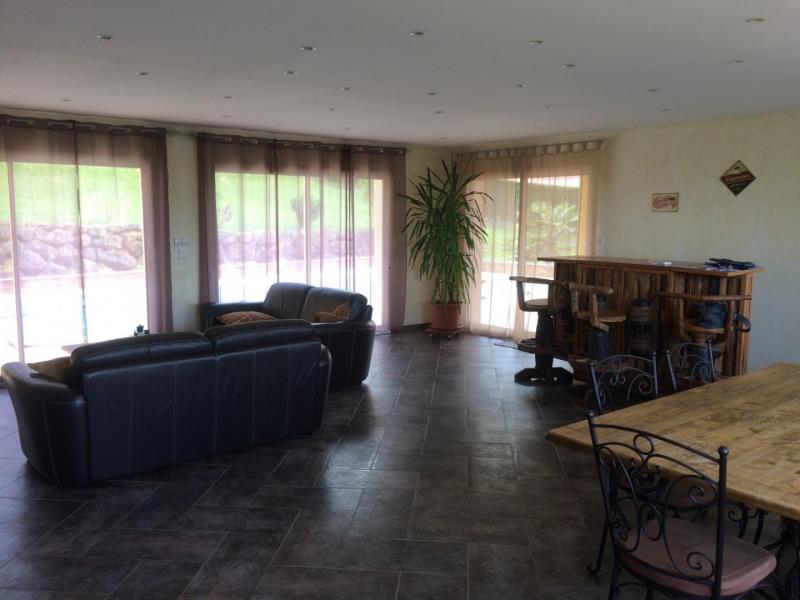 Vente maison / villa Saint-jean-en-royans 520000€ - Photo 7