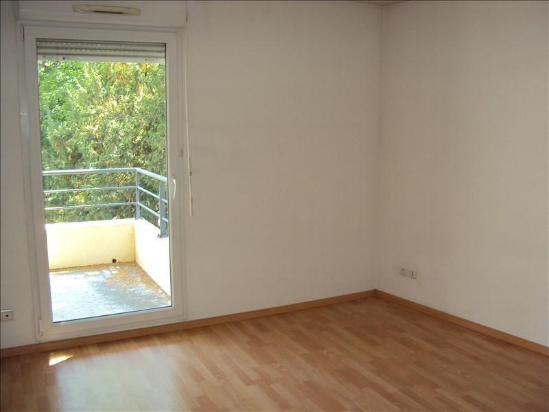 Sale apartment Mulhouse 175000€ - Picture 3