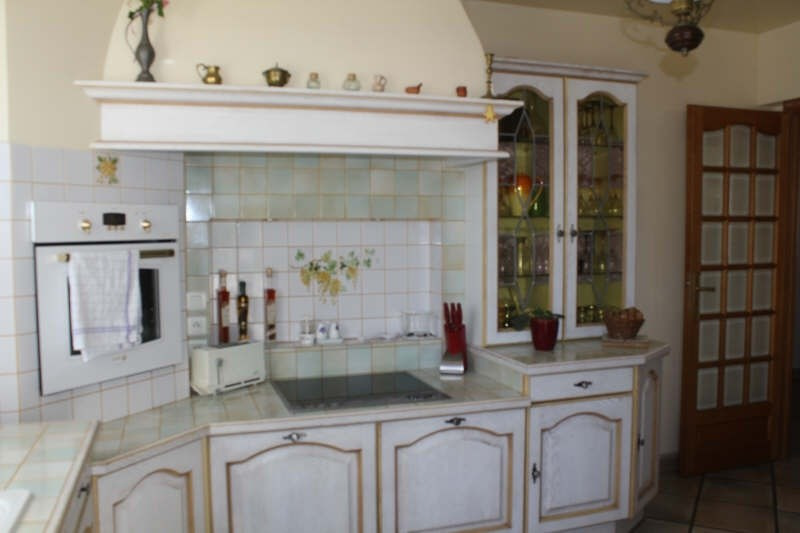 Vente maison / villa Houilles 655000€ - Photo 8