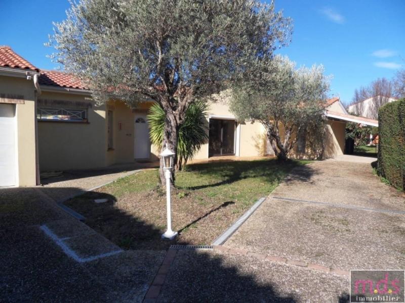 Deluxe sale house / villa Balma centre 615000€ - Picture 2