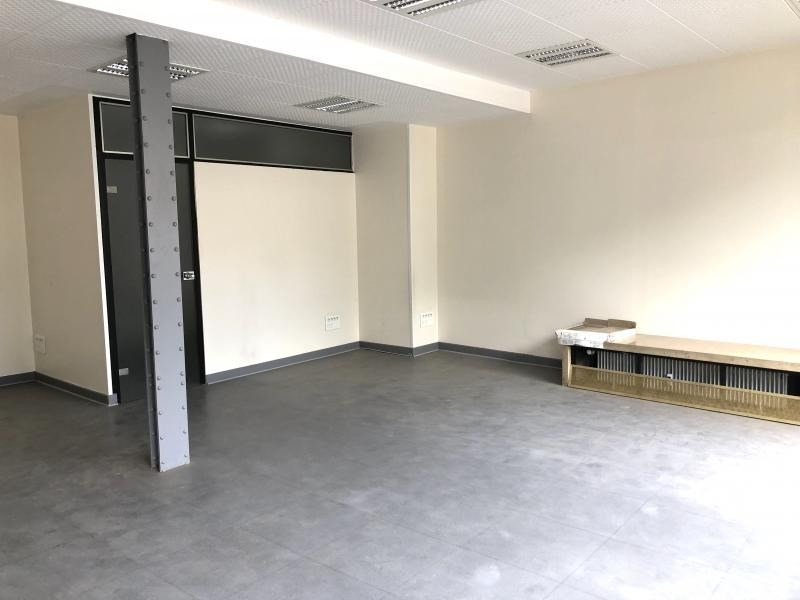 Location local commercial Strasbourg 1300€ HT/HC - Photo 8