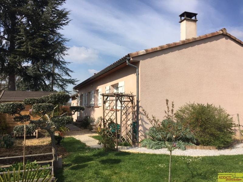 Vente maison / villa Lavaur 268000€ - Photo 8