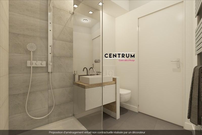 Vente appartement Thionville 99000€ - Photo 3
