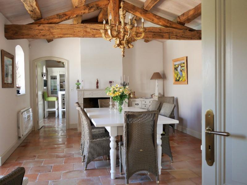 Vente de prestige maison / villa Le bois plage en re 2677500€ - Photo 10