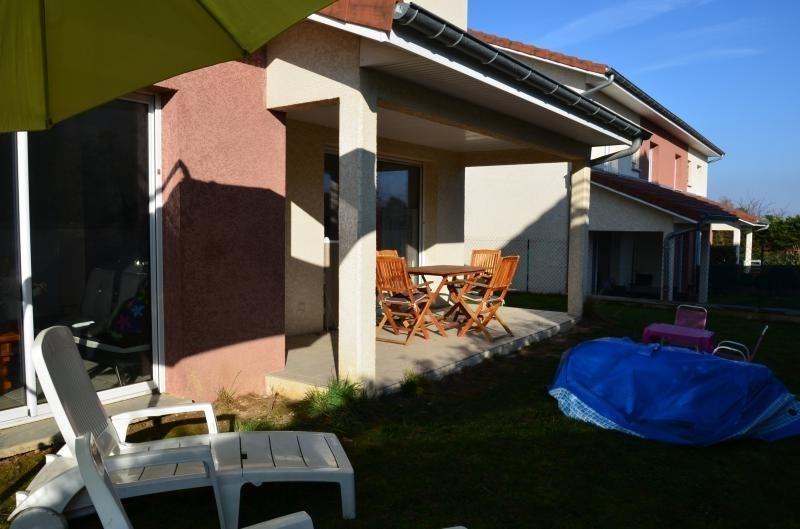 Vente maison / villa Valencin 256000€ - Photo 12