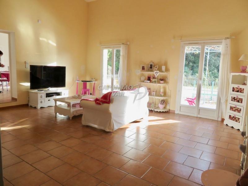 Sale house / villa Le beausset 485000€ - Picture 9