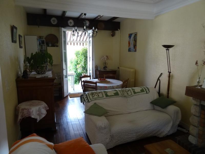 Sale house / villa Villennes sur seine 472500€ - Picture 4