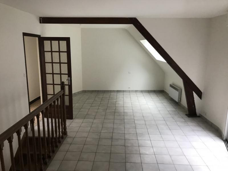 Sale house / villa Montrevault 116900€ - Picture 2