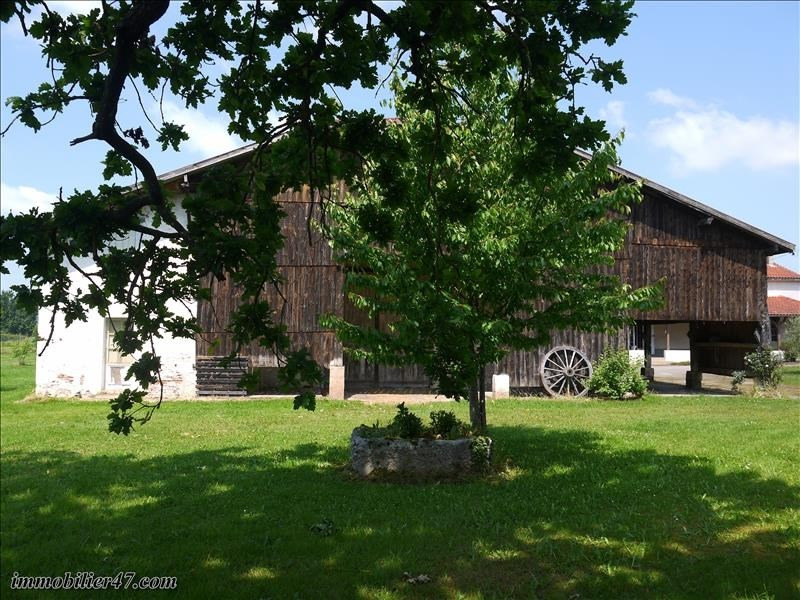 Vente maison / villa Castelmoron sur lot 159900€ - Photo 20