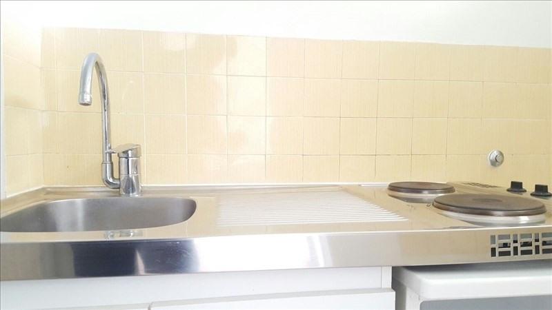 Rental apartment St germain en laye 665€ CC - Picture 5