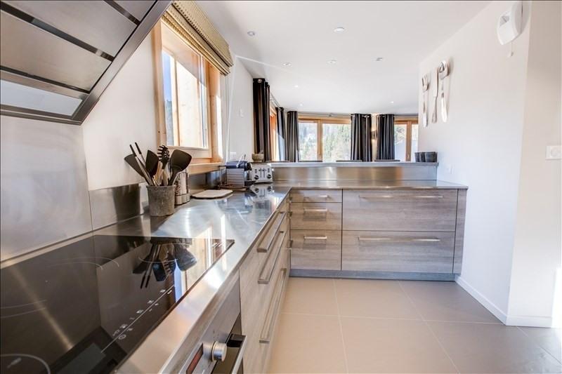 Verkoop van prestige  huis Morzine 1195000€ - Foto 7