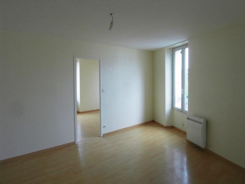 Rental apartment Cognac 395€ CC - Picture 2