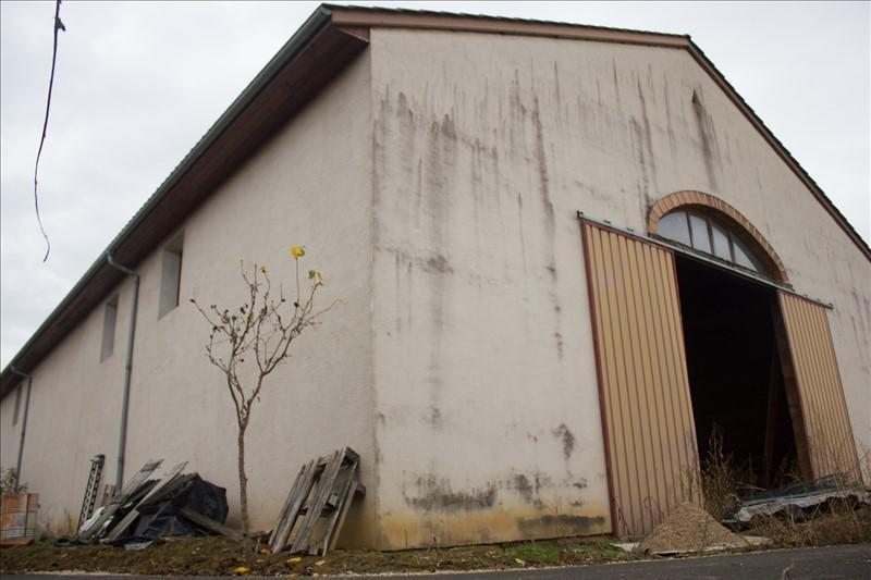 Sale empty room/storage St albain 285000€ - Picture 4