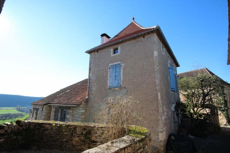 Sale house / villa Calvignac 165000€ - Picture 1