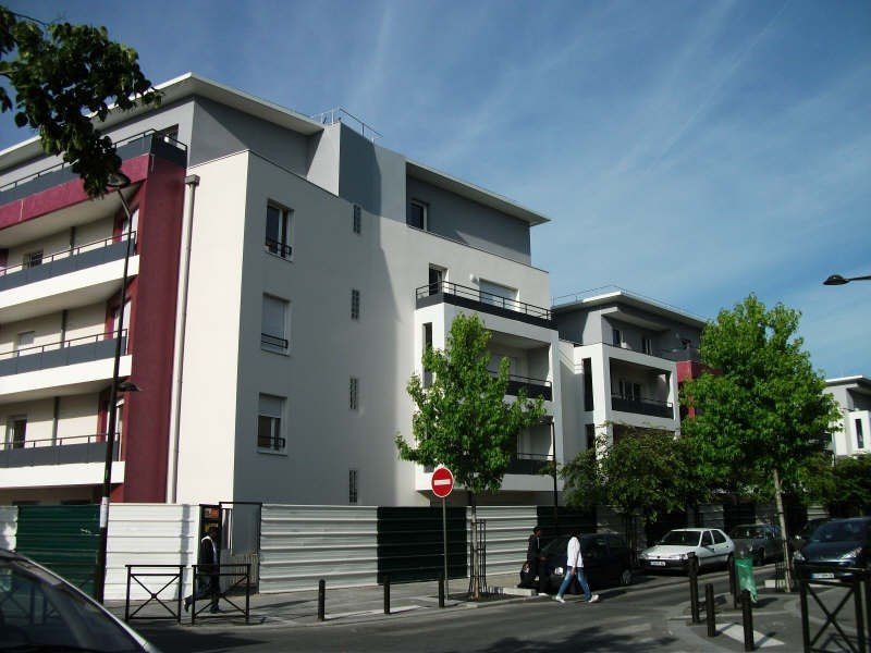 Rental apartment Villetaneuse 1 342€ CC - Picture 3