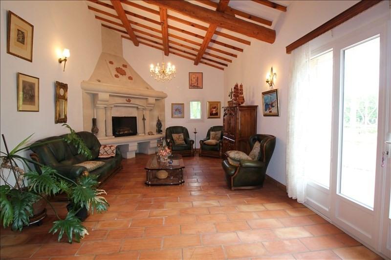 Vente de prestige maison / villa L isle sur la sorgue 788000€ - Photo 4