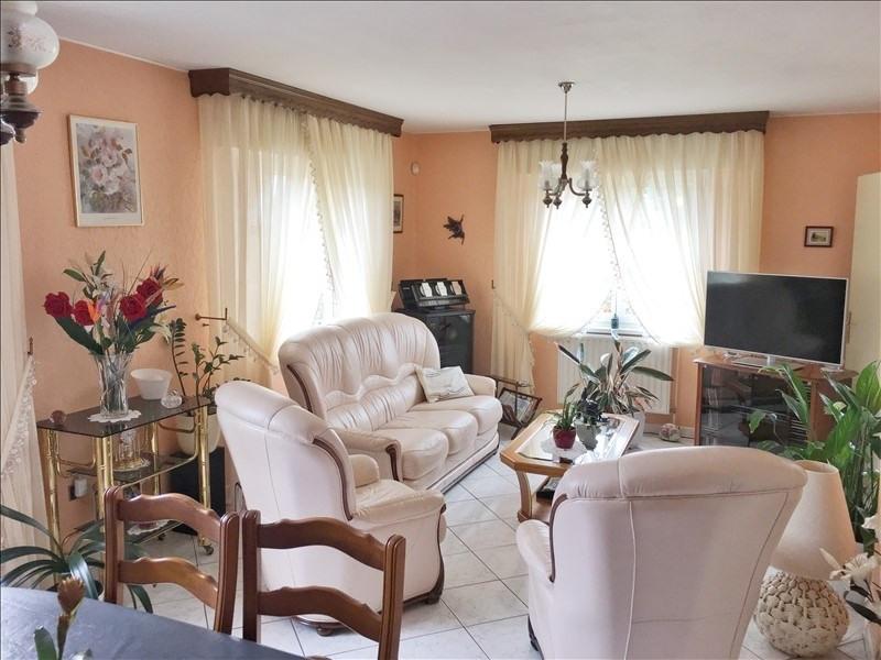 Vente maison / villa Furdenheim 298000€ - Photo 4