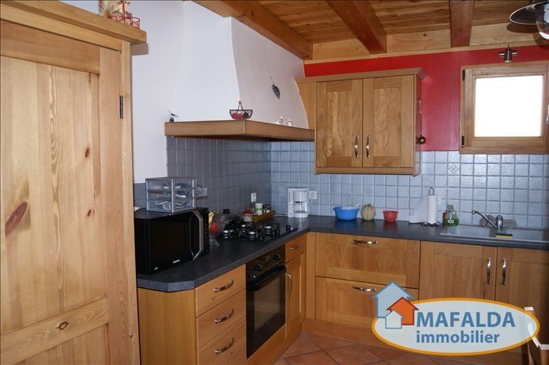 Vente maison / villa Brizon 329000€ - Photo 3